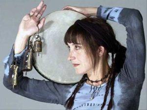 Kristi Stassinopoulou