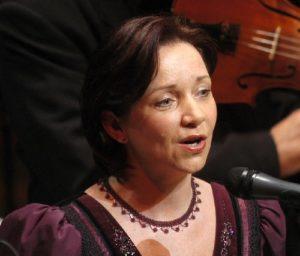 Marta Sebestyven